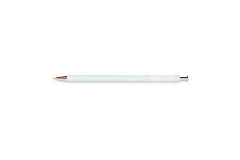 Mark's Style Colors Gel Ball Pen - Mint