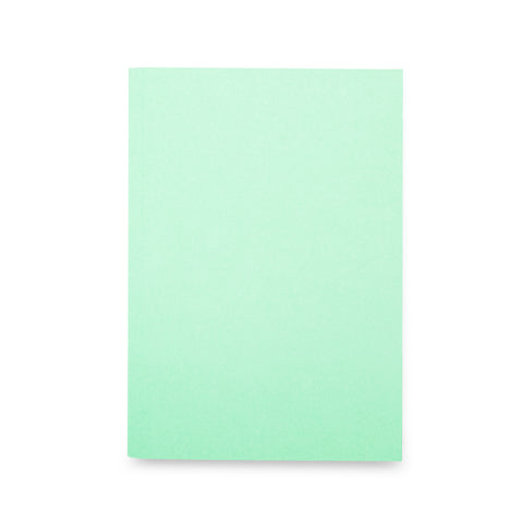 HAY Mono Notebook - Neon Green