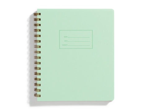 The Standard Graph Notebook - Mint