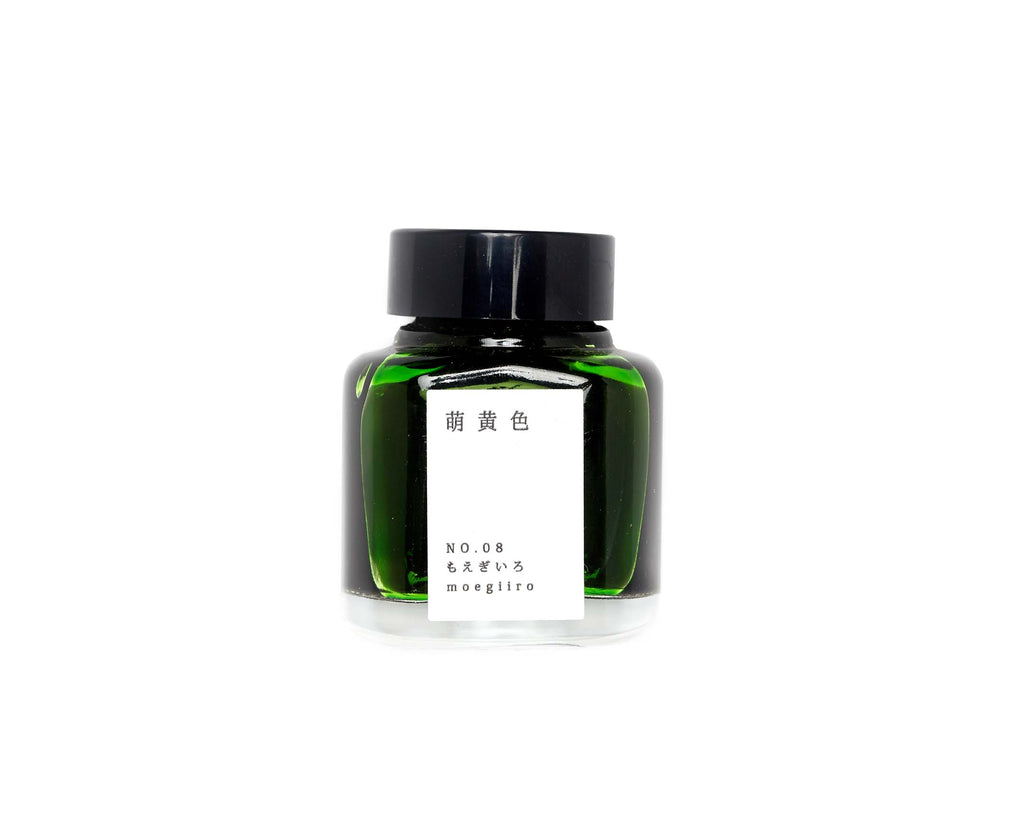 Kyo-No-Oto Fountain Pen Bottled Ink
