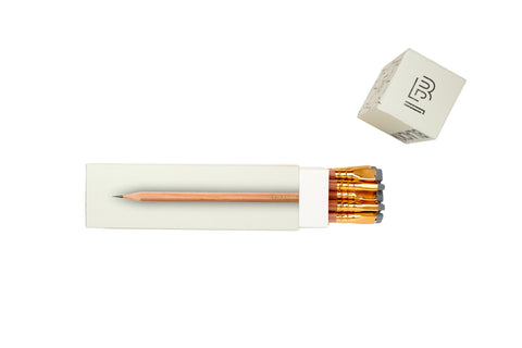 Blackwing Natural (set of 12) 2020