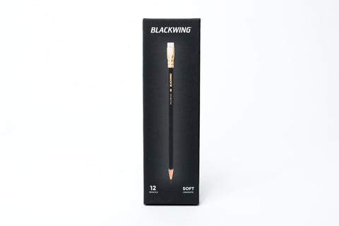 Palomino Blackwing (12-pack)