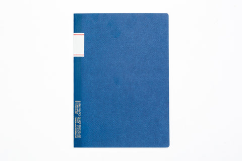 Stálogy 016 Note Book - BLUE