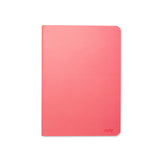 Color Write Mini Pocket Pal Journal - Coral