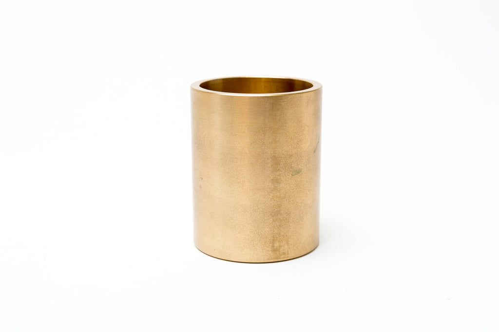 Brass Pencil Cup