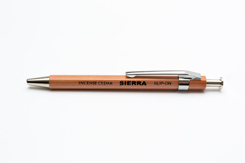 Sierra Wooden Needle Point - Natural