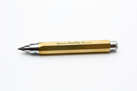 Kaweco Sketch Up Brass