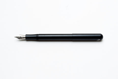 Kaweco Lilliput Fountain Pen Black - Fine