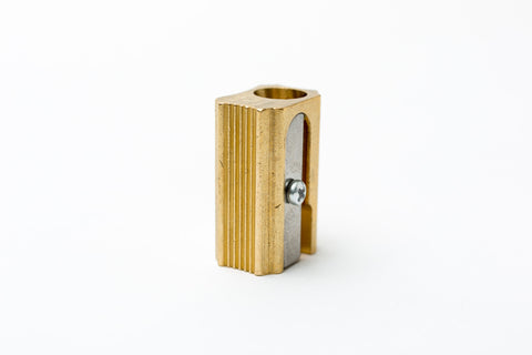 Brass Sharpener: Block Single