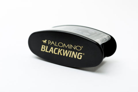 Palomino Blackwing Long Point Sharpener - Black