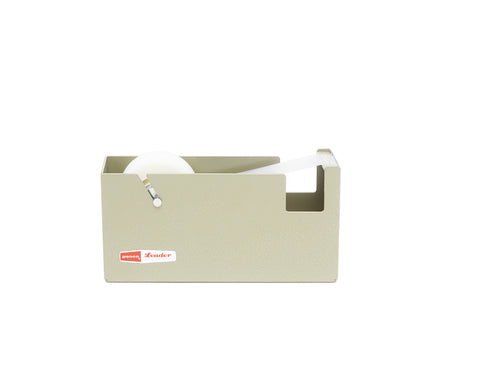 Tape Dispenser LG - Ivory
