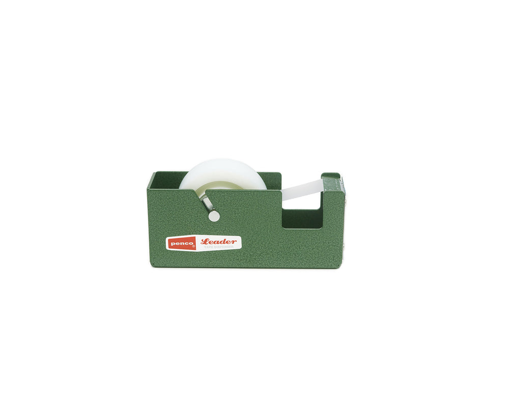 Tape Dispenser SM - Green