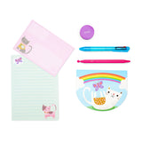 On-The-Go Stationery Set - Paw Pals