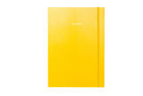 The Project Planner - Yellow