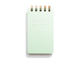 Reporter Notebook - Mint