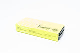 Kaweco Ice Sport Fountain Pen Glow Highlighter Yellow