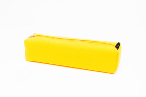 Mareku Box Pen Case - Yellow