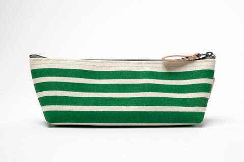 Kokuyo Pen Case Repété Green