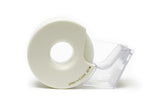 Kokuyo Tape Dispenser Karu-Cut - White