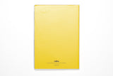 2021 A5 Vertical Nahe Yellow Planner