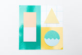 Geometric Sticky Set - Shore