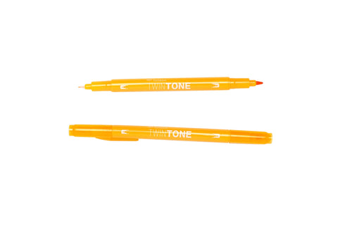 TwinTone Marker Chrome Yellow