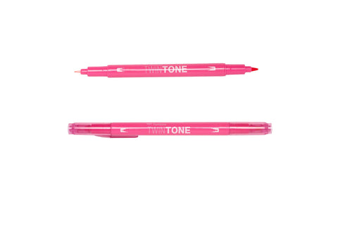 TwinTone Marker Princess Pink