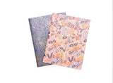Tapestry Pocket Notebooks
