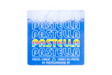 Three Stars Pastella Pastel-Chalks - 24 sticks
