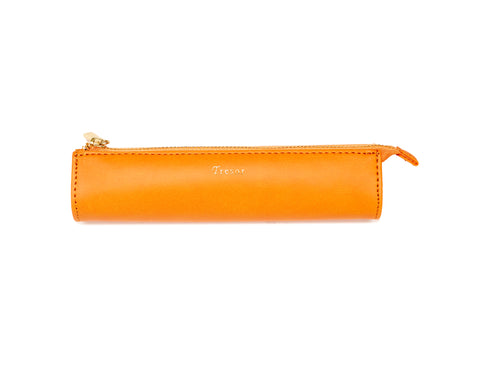 Pen Case Mini - Orange