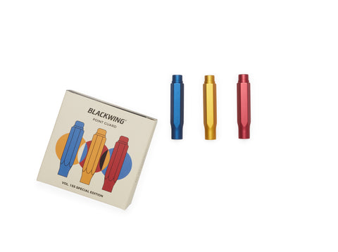 Blackwing 155 Point Guards: Set of 3