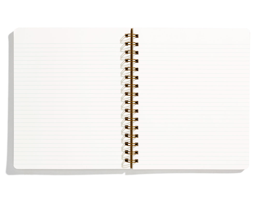 Standard Notebook Kraft
