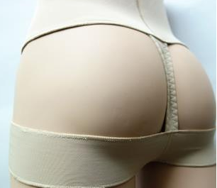 Slim Waist & Push Up Panties