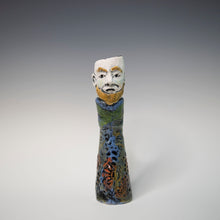 Load image into Gallery viewer, Figure Series 2 : Oleg Vase