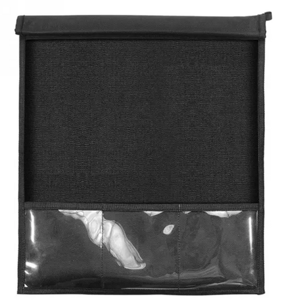 Multipurpose RF/EMF Shielding Laptop/Phone Faraday Bag