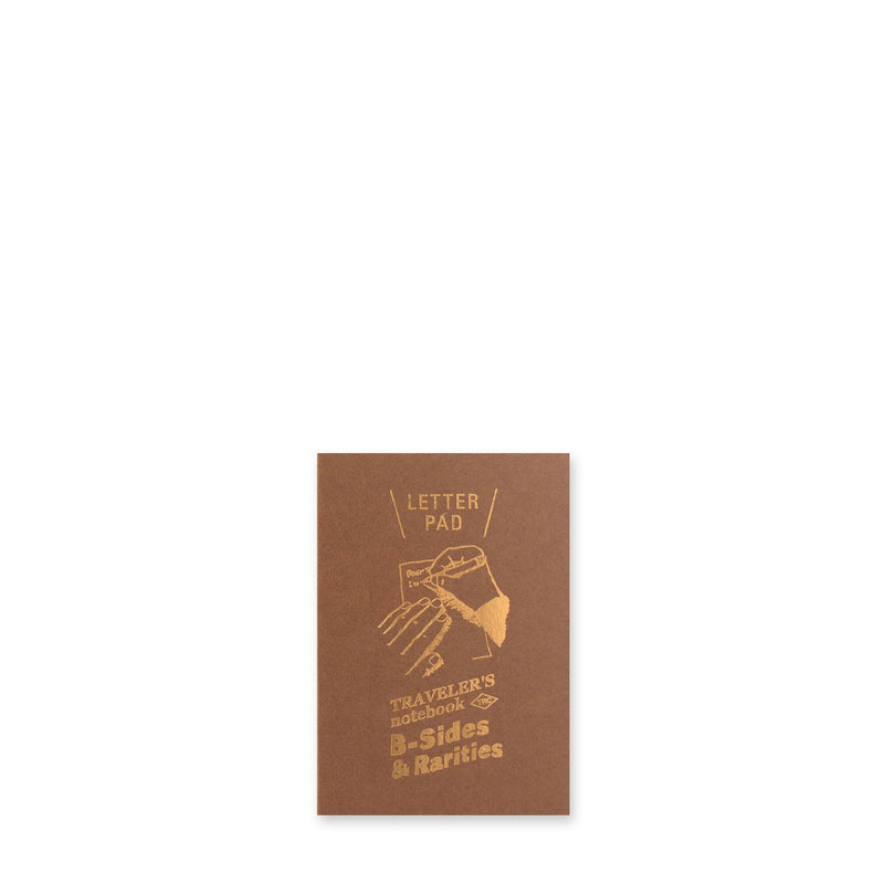Passport Letter Pad