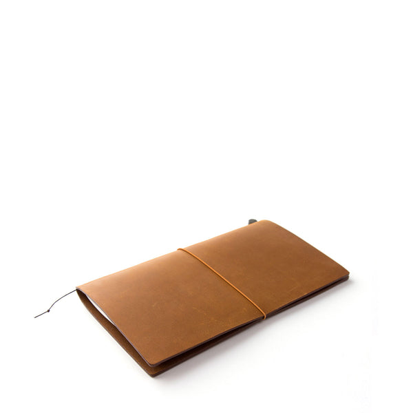 Traveler's Notebook Camel