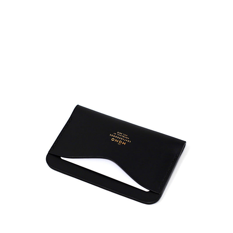 3 Pocket Card Case