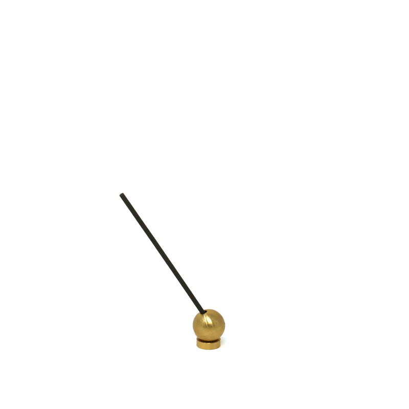 Brass Incense Holder