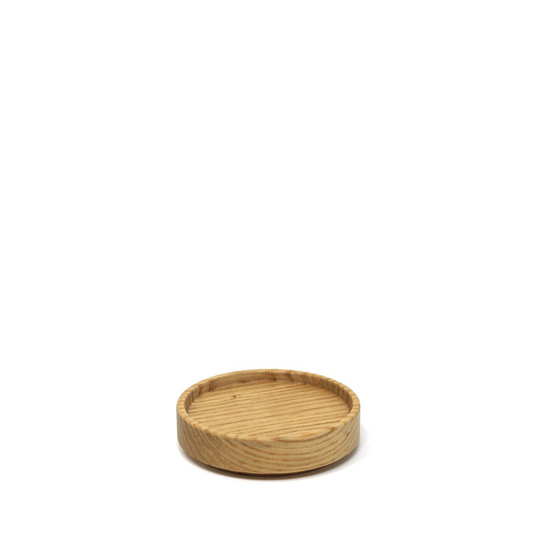 Wood Lid / Coaster