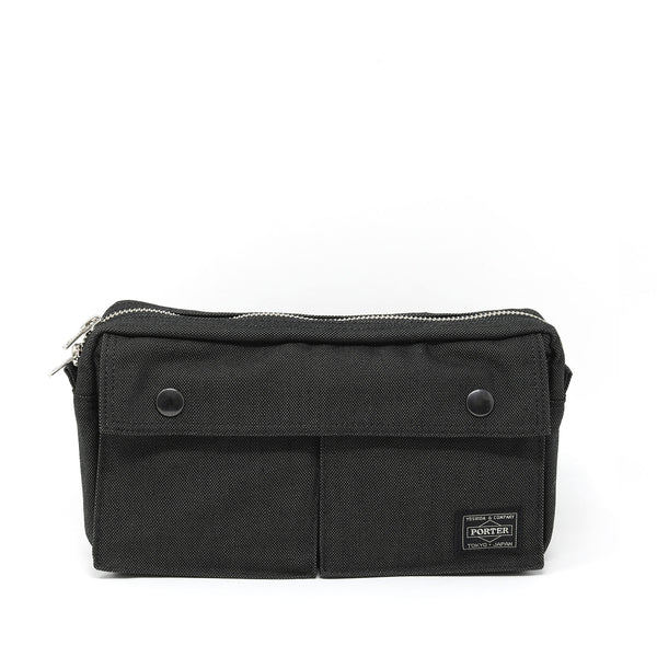 Smoky Waist Bag