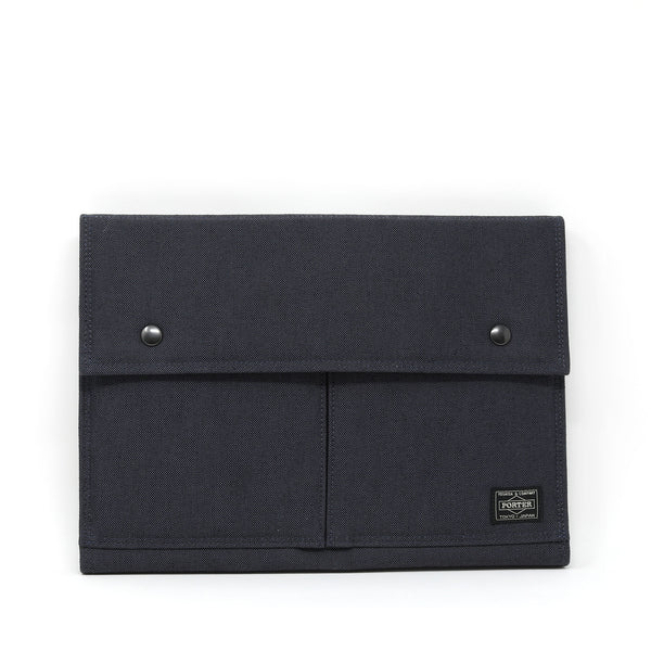 Smoky Document Case