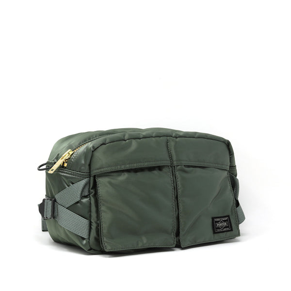 Tanker 2 Way Waist Bag