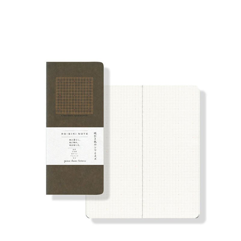 Ro-Biki Notebook