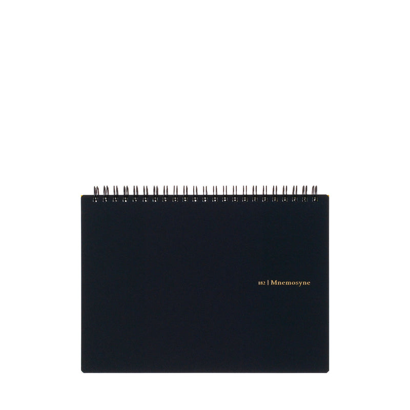 A5 Graph Notebook