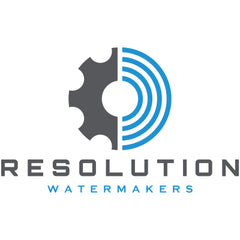 Resolution Watermakers