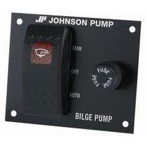 JOHNSON Livewell Panel Switch 12V