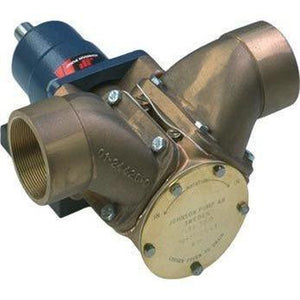 JOHNSON PUMP Extra Heavy Duty, High Flow, Impeller Pump F95B-3000