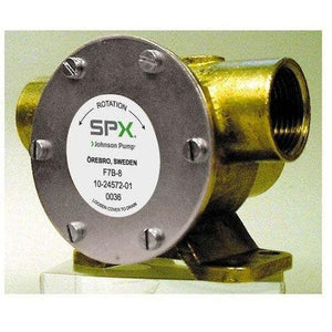 JOHNSON PUMP FB-8 series Multipurpose Compact Heavy Duty Bronze Impeller Pumps F35B-8