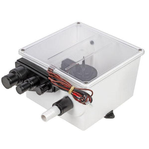 JOHNSON Multiple Port Shower Sump